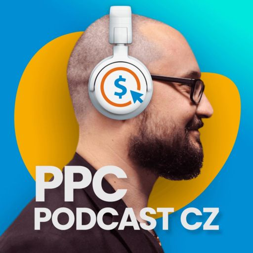 Cover art for podcast PPC Podcast CZ