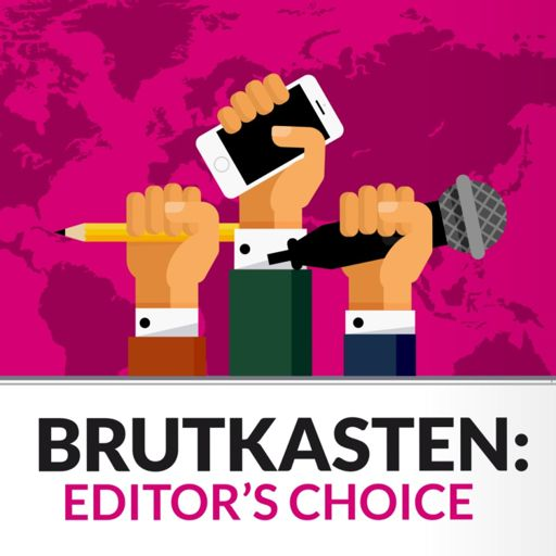 Cover art for podcast brutkasten: Editor's Choice