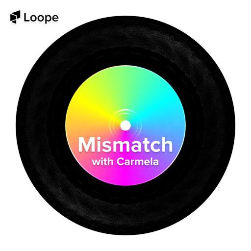 Cover art for podcast Mismatch with Carmela