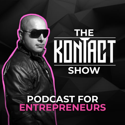 Cover art for podcast The Kontact Show