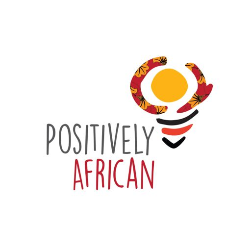 Cover art for podcast Positively African