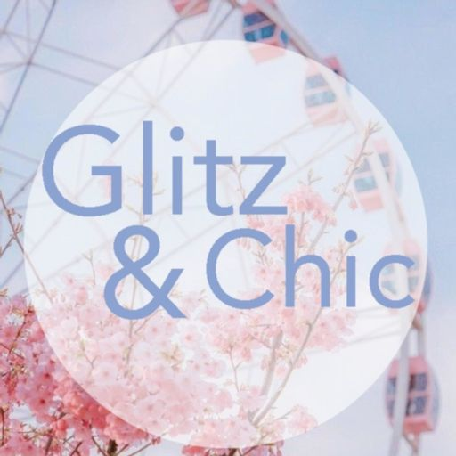 Cover art for podcast Glitz & Chic Podcast