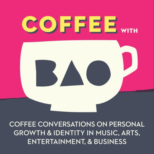 Cover art for podcast Coffee with BAO