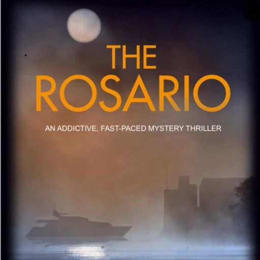 Cover art for podcast The Rosario - An addictive fast-paced mystery thriller