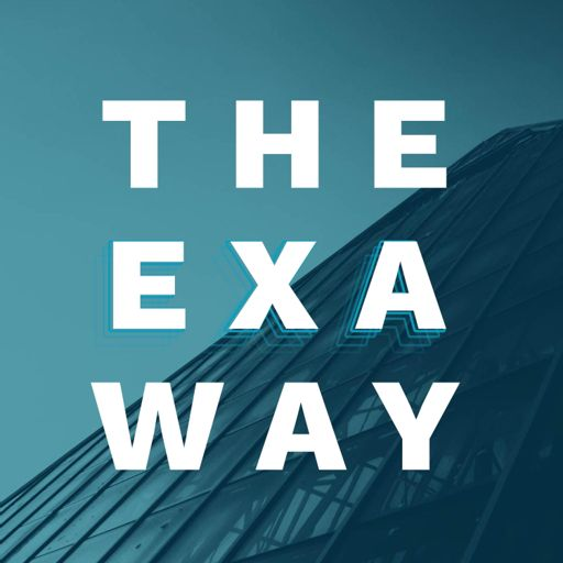 Cover art for podcast The EXA Way