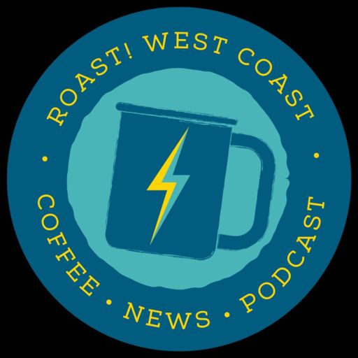Cover art for podcast Roast! West Coast