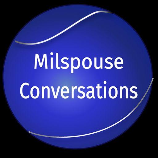 Cover art for podcast Milspouse Conversations