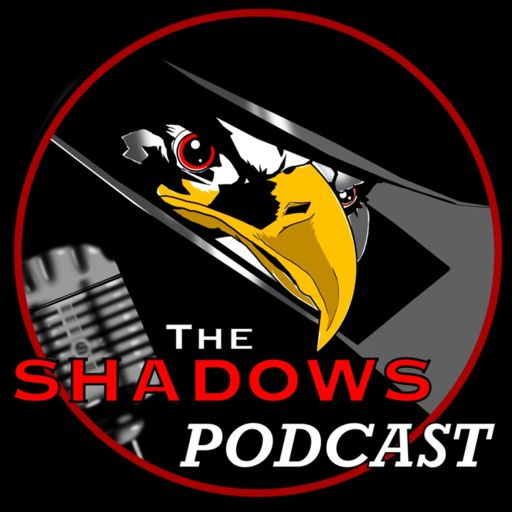 Cover art for podcast The Shadows Podcast