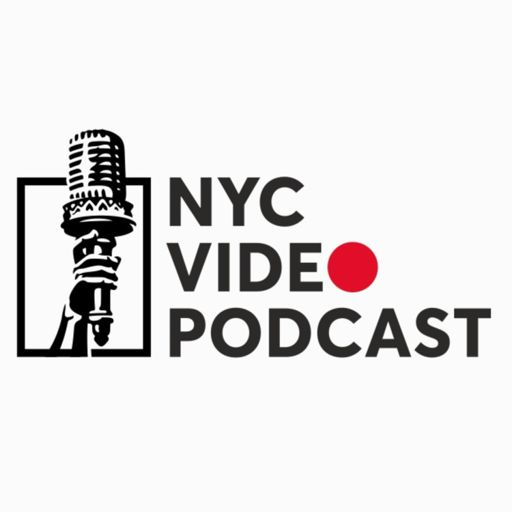 Cover art for podcast NYC VIDEO PODCAST