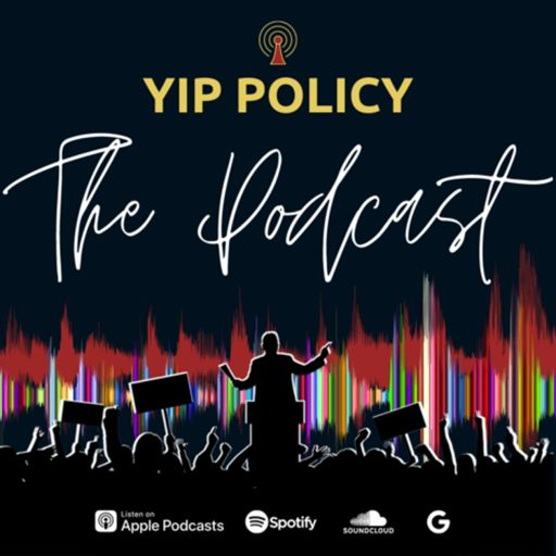 Cover art for podcast Youth in Policy