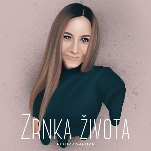 Cover art for podcast Zrnka života