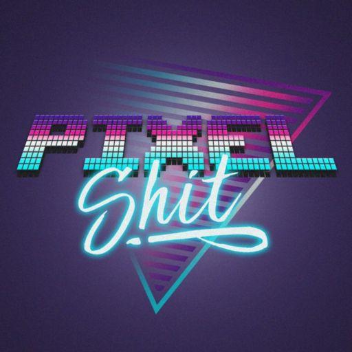 Cover art for podcast Pixelshit