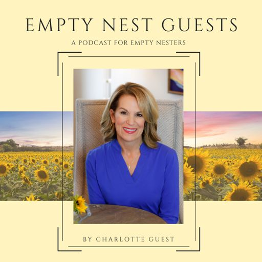 Cover art for podcast Empty Nest Guests
