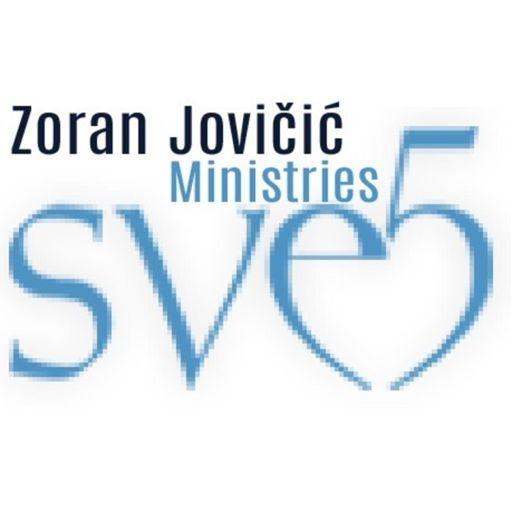 Cover art for podcast Sve5 - Zoran Jovičić Ministries