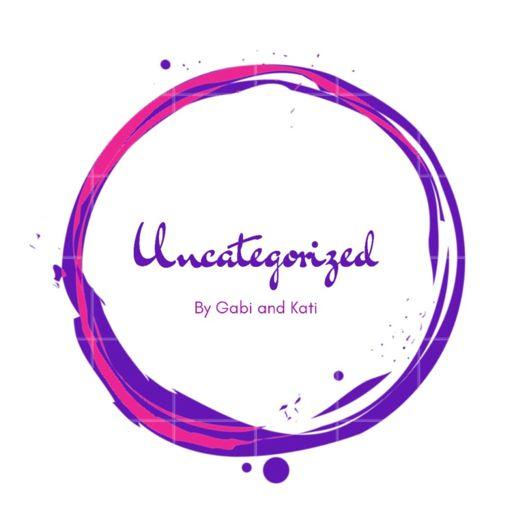 Cover art for podcast Uncategorized