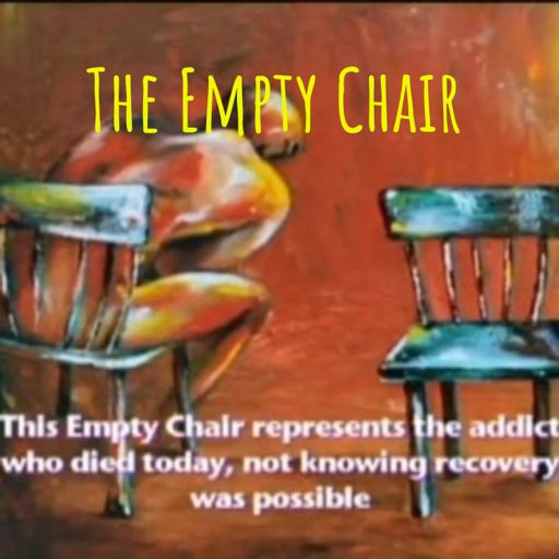 Cover art for podcast The Empty Chair