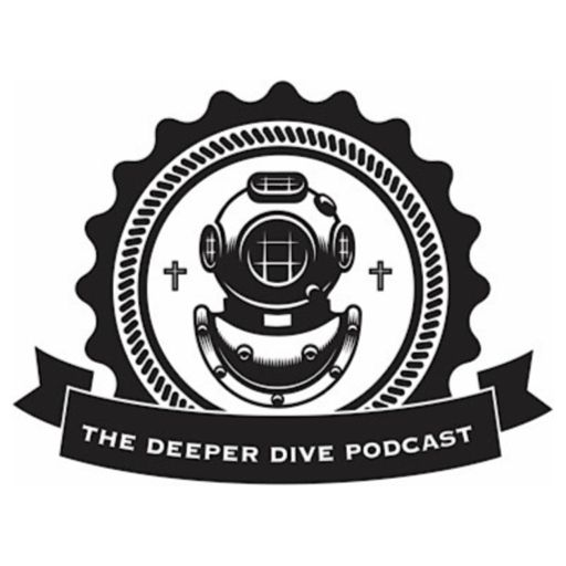 Cover art for podcast The Deeper Dive Podcast