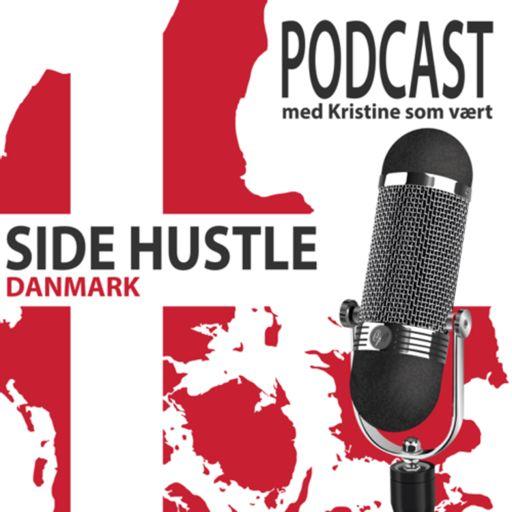 Cover art for podcast Side Hustle Danmark