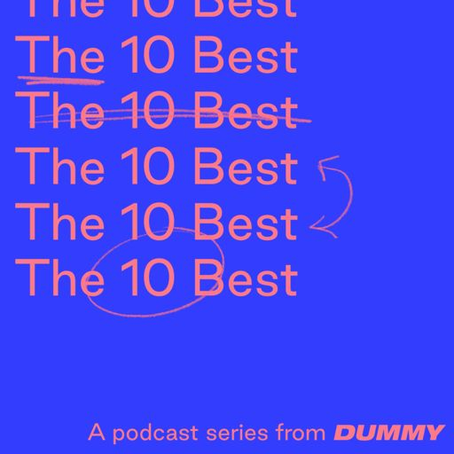 Cover art for podcast The 10 Best