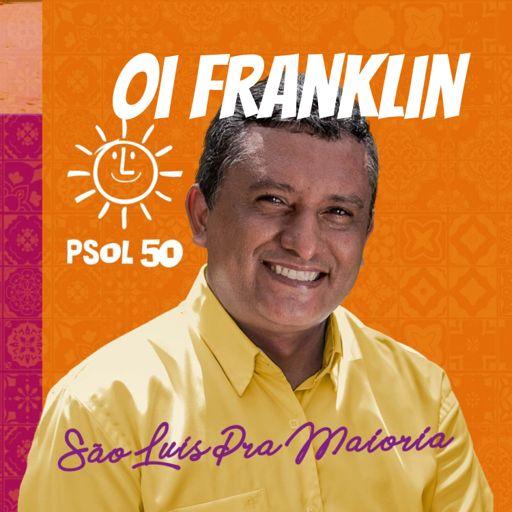 Cover art for podcast Oi Franklin