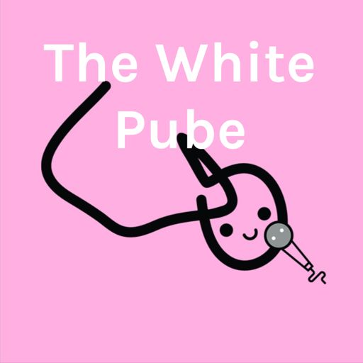 Cover art for podcast The White Pube