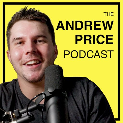 Cover art for podcast The Andrew Price Podcast