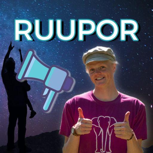 Cover art for podcast Ruupor