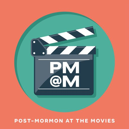 Cover art for podcast Post-Mormon at the Movies