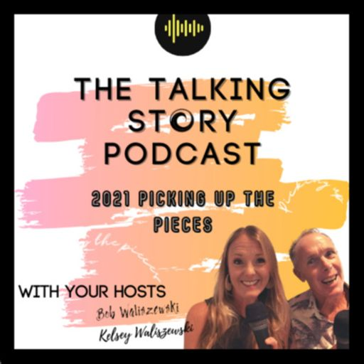 Cover art for podcast The Talking Story Podcast