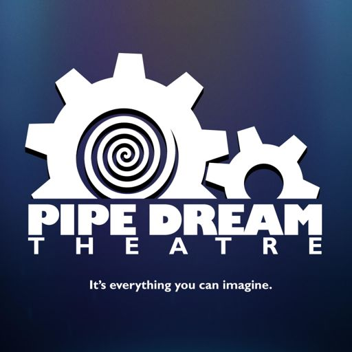 Cover art for podcast Pipe Dream Theatre
