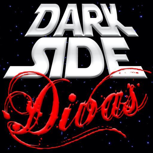 Cover art for podcast Dark Side Divas