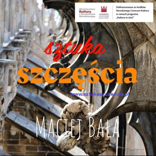 Cover art for podcast Maciej Bała