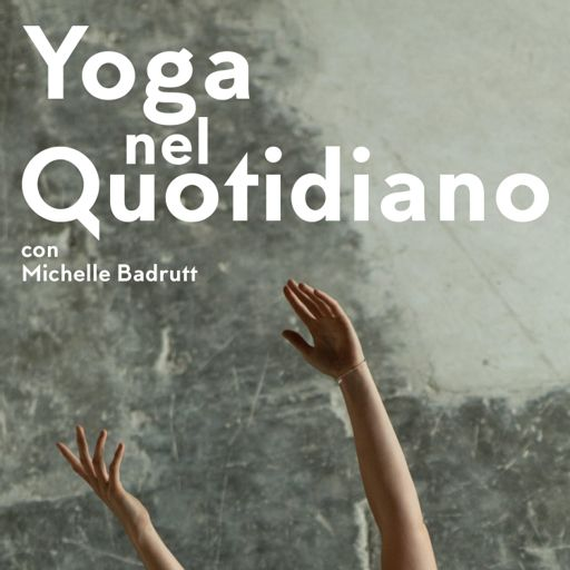Cover art for podcast Yoga nel Quotidiano