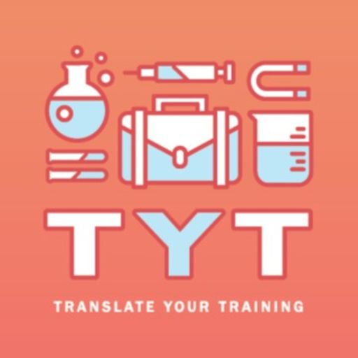 Cover art for podcast Translate Your Training
