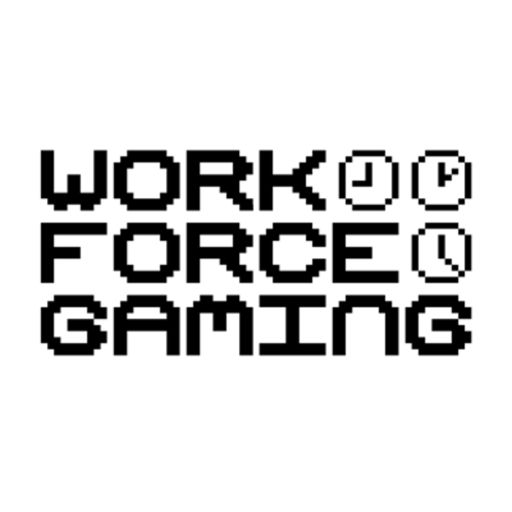 Cover art for podcast Workforce Gaming Podcast
