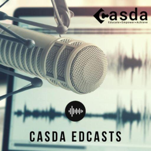 Cover art for podcast CASDA EdCasts