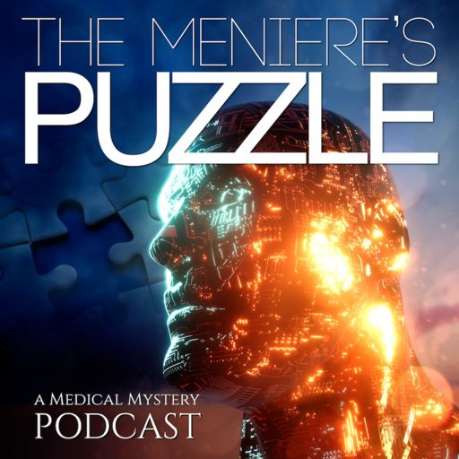 Cover art for podcast The Meniere's Puzzle Podcast