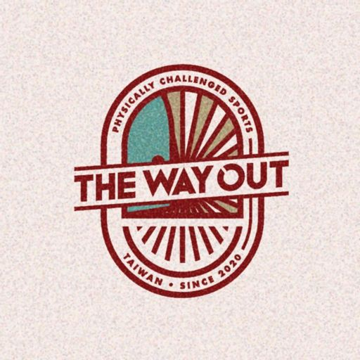 Cover art for podcast The Way Out 身障運動的出口