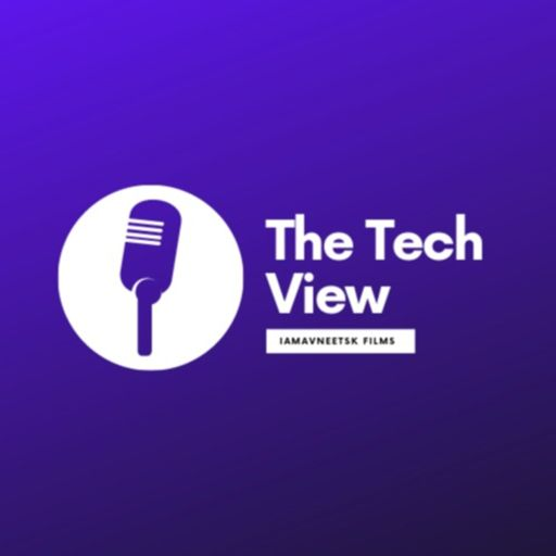 Cover art for podcast The Tech View