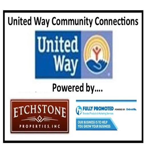 Cover art for podcast United Way Community Connections Show