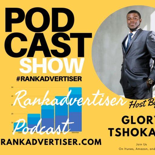 Cover art for podcast Rankadvertiser Podcast
