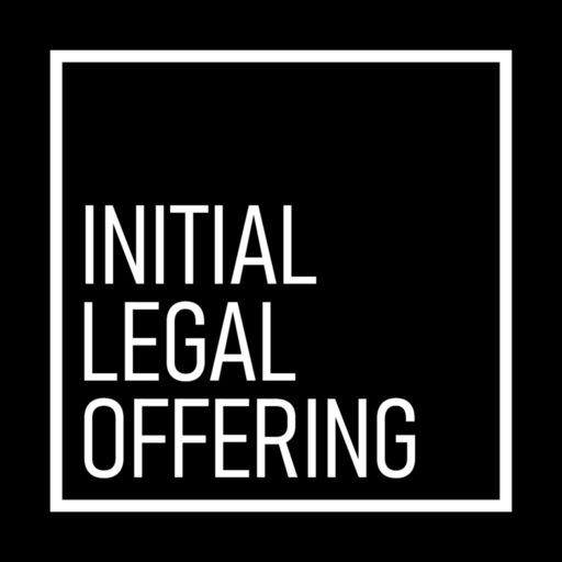 Cover art for podcast Initial Legal Offering