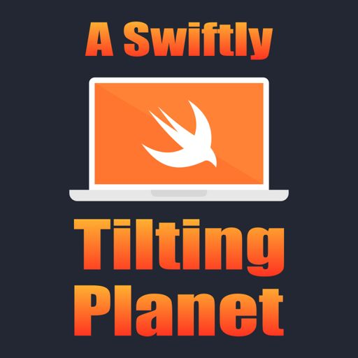 Cover art for podcast A Swiftly Tilting Planet