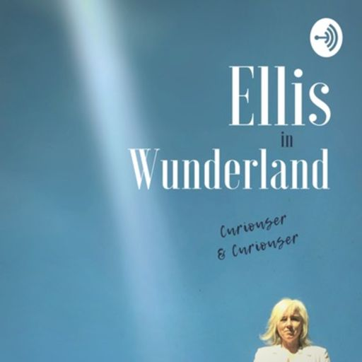 Cover art for podcast Ellis in Wunderland
