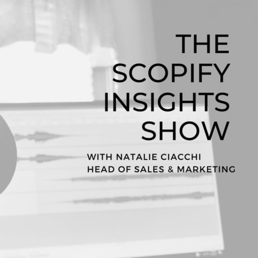 Cover art for podcast The Scopify Insights Show