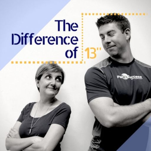 Cover art for podcast The Difference of 13
