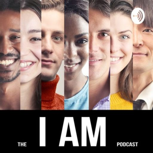 Cover art for podcast The I Am Podcast
