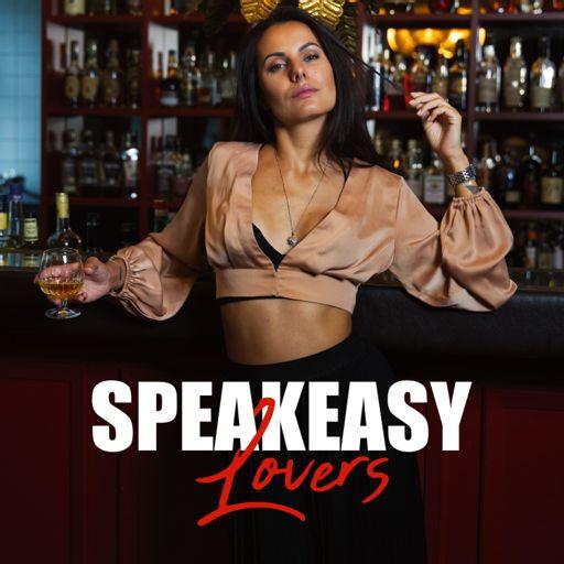 Cover art for podcast SPEAKEASY Lovers