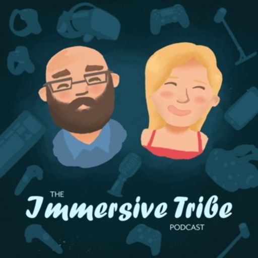 Immersive Tribe on RadioPublic
