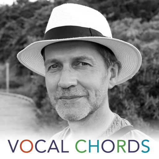 Cover art for podcast Vocal Chords